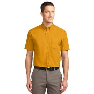 Port Authority® Easy Care Short Sleeve Shirt